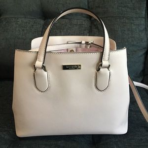Kate Spade Purse - brand new - light pink